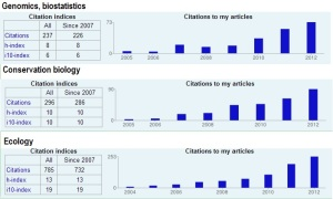 Cit metrics_young researchers