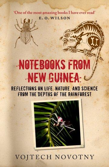Novotny book cover